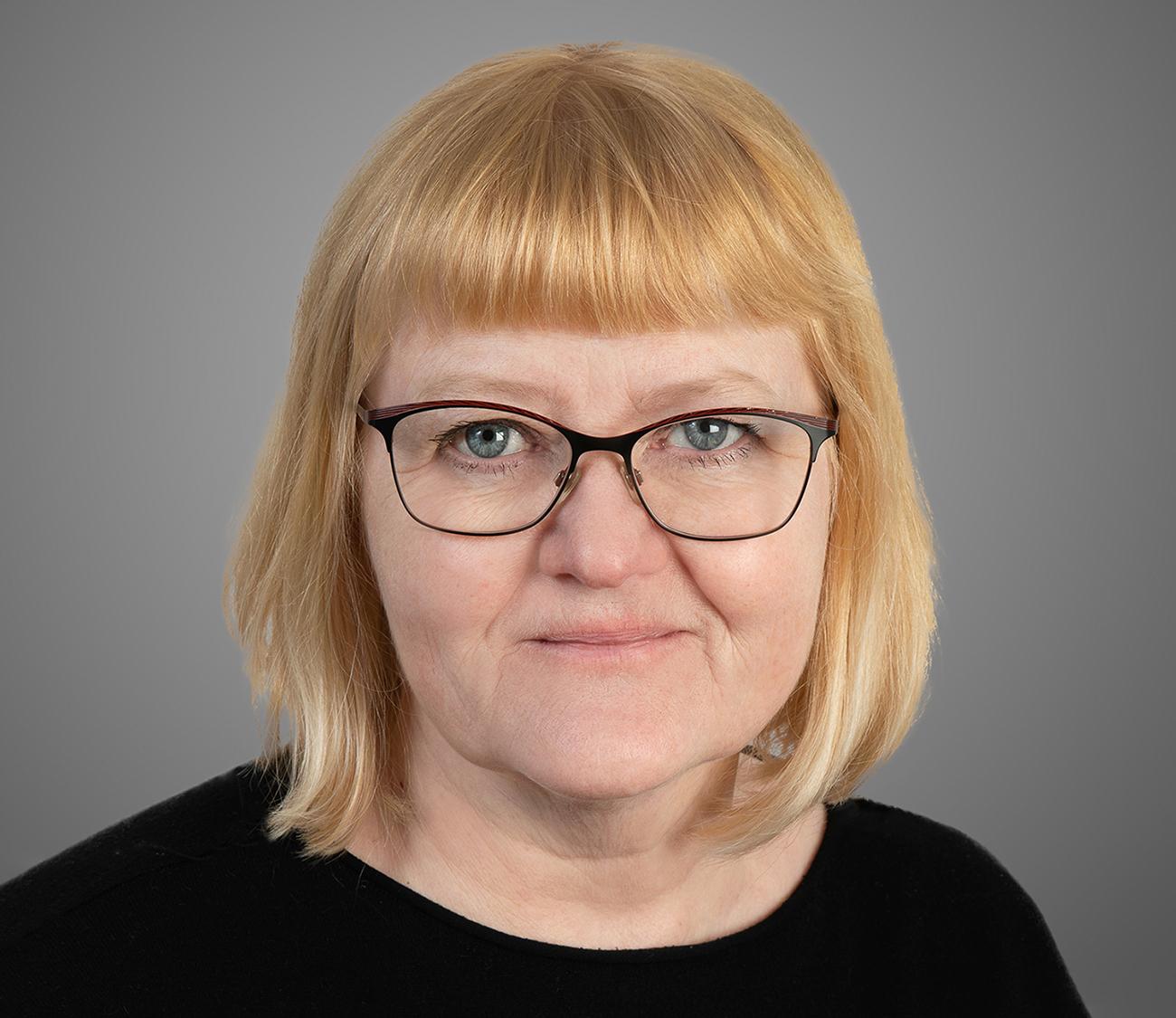 Margrét Thorsteinsson