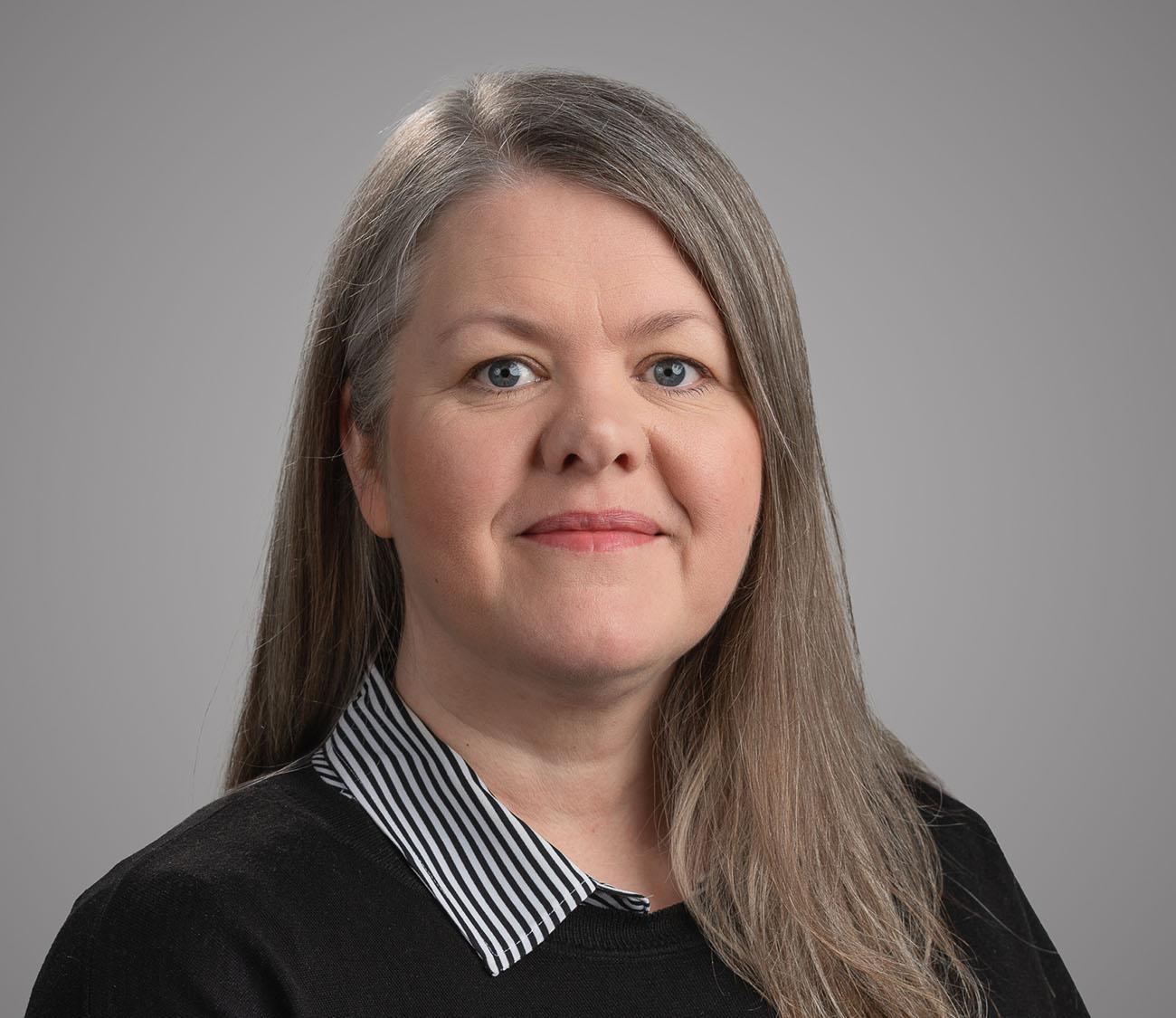 Fríðbjörg Mathíasdóttir